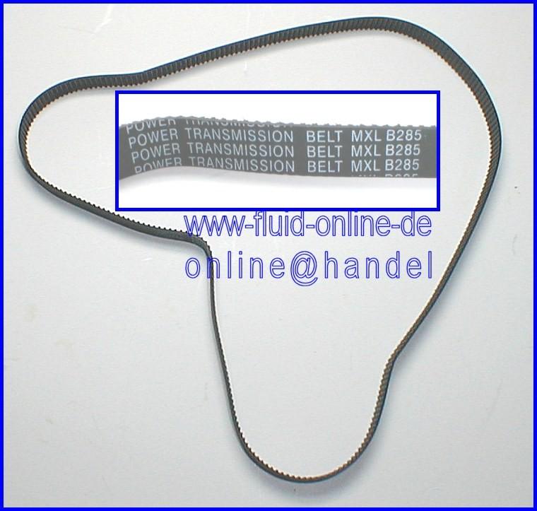 27172-39 Zahnriemen für Bandsäge MBS 240/e MBS 230/e MBS 220/e