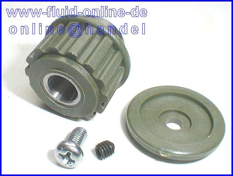 28070-037a Zahnscheibe / Ritzel für FKS/E Seite Sägewelle
