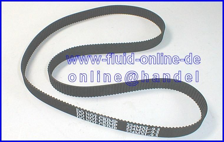 28060-18 Zahnriemen für Tellerschleifgerät TG250/e (28060 )