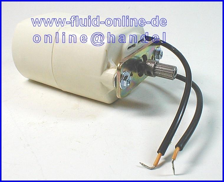 27006-06 Motor für Tischkreissäge KS230 / KS220