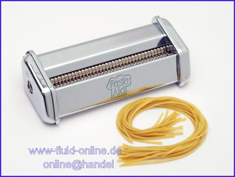 """Aufsatz Spaghetti 2151 für Nudelmaschine """"Julia 150"""