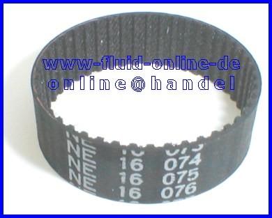 27006-57 Zahnriemen für Tischkreissäge KS230 KS220 KS12