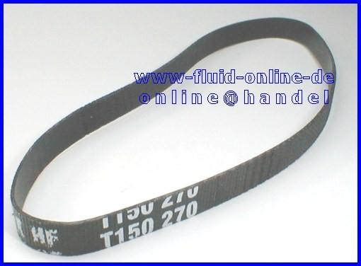28128-02 / 28120-50 Zahnriemen / Flachriemen für Tischbohrmaschine TBM220 / TBS12 / TBS220
