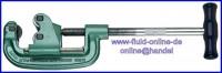 STAHLWILLE 150 Größe 1/3 Rohrabschneider EXPRESS für Rohe 6-43mm 60120001