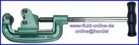STAHLWILLE 150 Größe 2/3 Rohrabschneider EXPRESS für Rohre 10-63mm 60120002