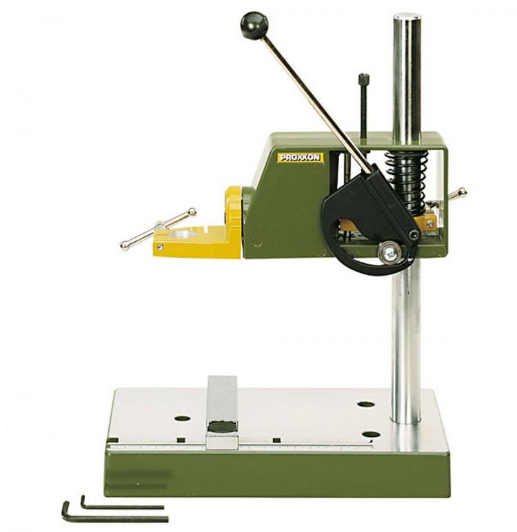 28606 Bohrständer MB 140 / S für Geräte mit 20mm Systempassung