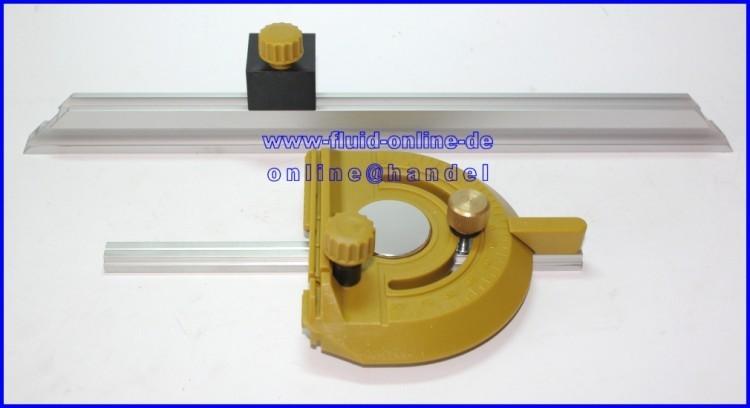 27070-112a Winkelanschlag komplett für Tischkreissäge FET