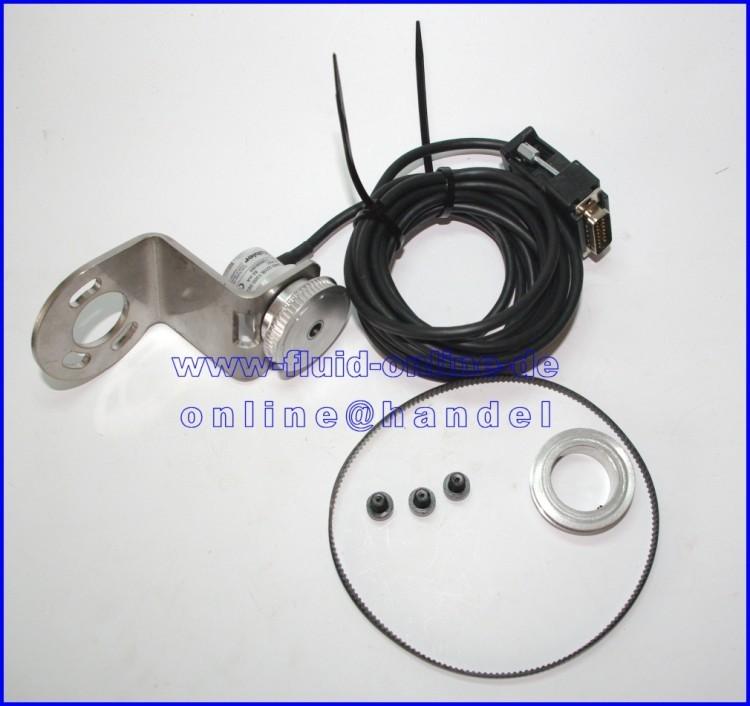 24506 Gewindeschneideinrichtung für Drehmaschine PD 400/CNC