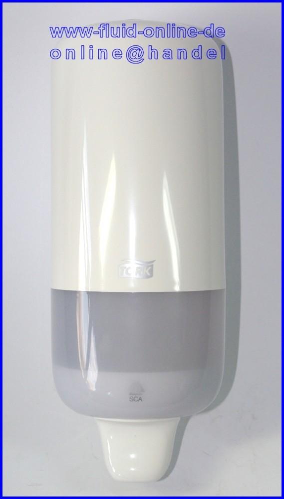 560000 Elevation Seifenspender System S1 für 1 Liter Flaschen