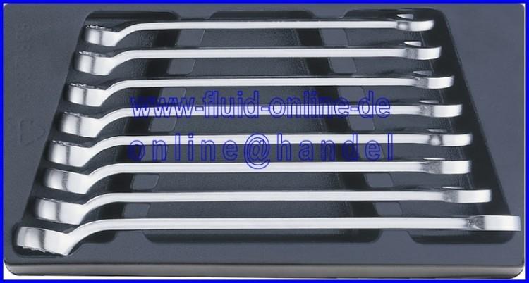 Ringmaulschlüsselsatz ES 14/8 leere Einlage - 83812035