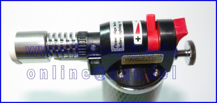 PROXXON 28146 MICROFLAM - Brenner MFB/E 82